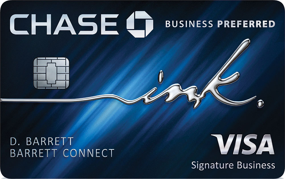 Chase Ink Preferred vs Chase Sapphire Reserve - Travels With Ivan